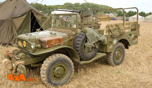 WC52 ממלחמת העולם השנייה
