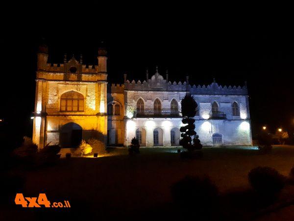 ארמון דדיאני