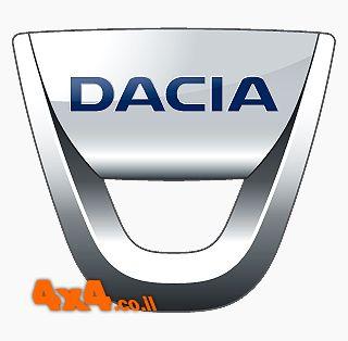 מועדון דאצ'יה - DACIA