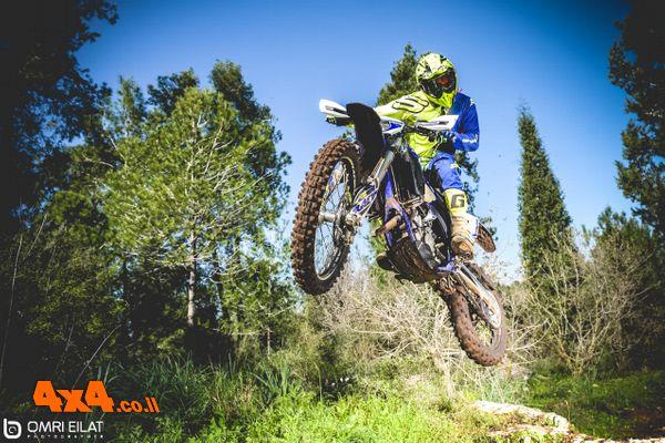 אופנועי שרקו 2019 Sherco