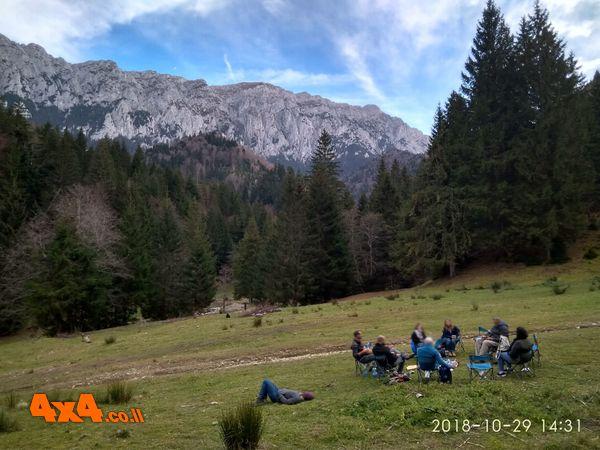 יומן מסע משנה חיים - רומניה, אוקטובר 2018