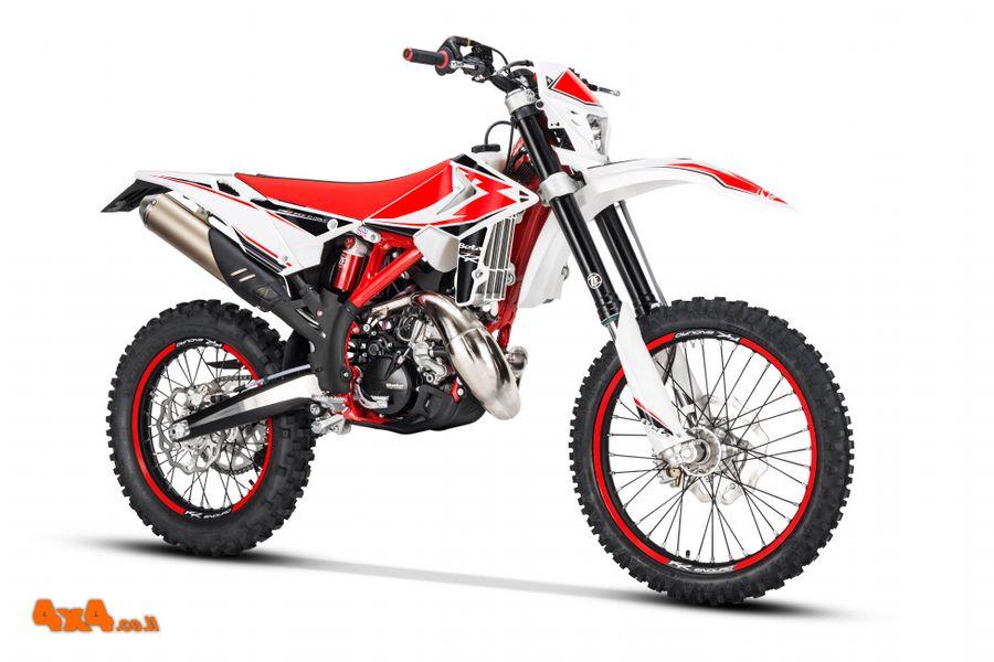 אופנוע בטא Beta RR 200 בישראל