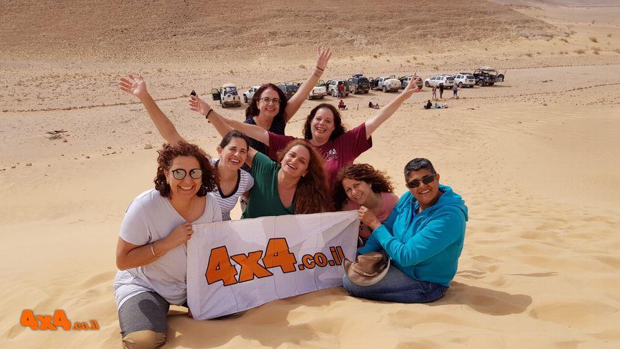 יומן מסע חוצה ישראל לנשים בלבד 2019, מחזור II