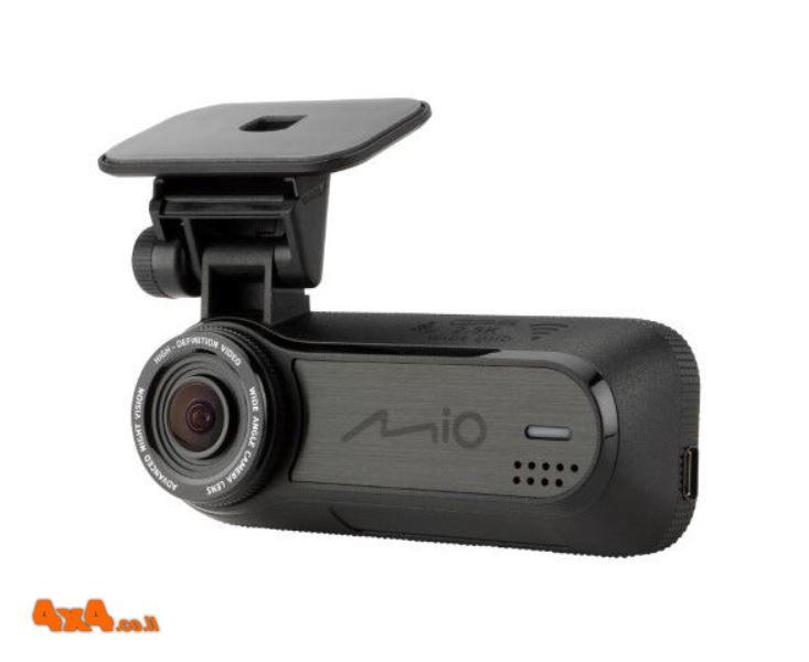 חברת Mio מציגה מצלמות דרך חדשות ופונקציונאליות