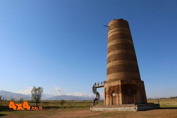 מגדל בורנה