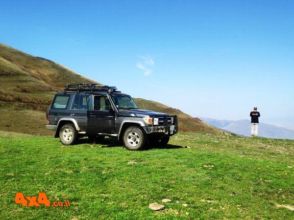 ארמניה לג'יפאים