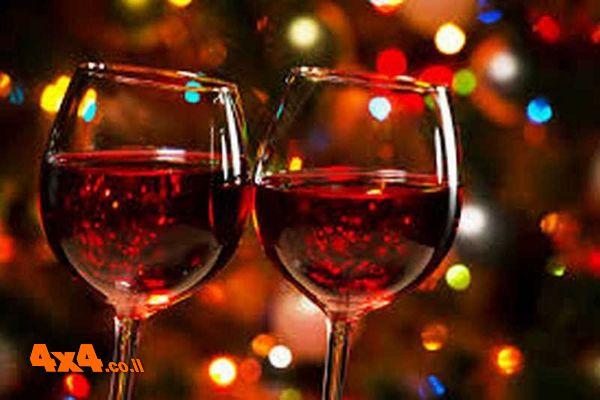 יין מלוא הכוס