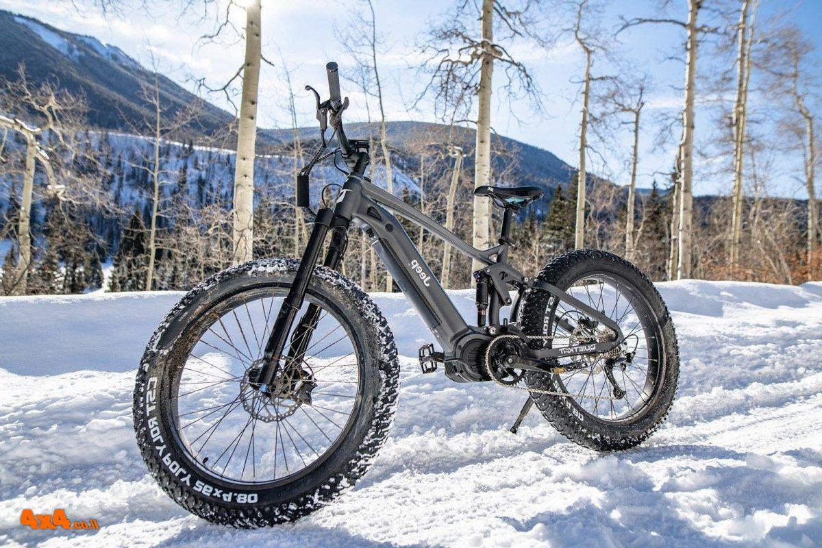 דגם חדש ל-Jeep - עם הנעה 1X2