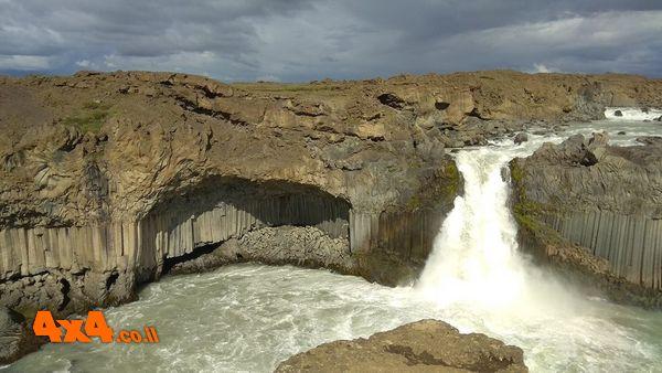 איסלנד - להתחבר אל הטבע בארץ הפלאות