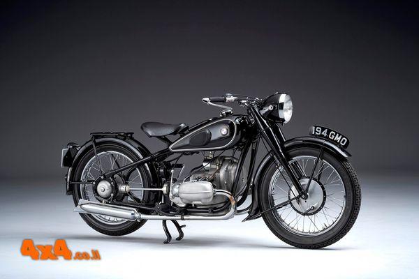 BMW R 5 משנת 1936
