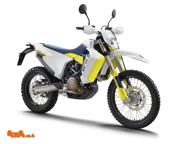 אופנועים / טרקטורונים - כתבות אופנועים
