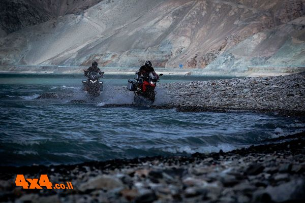 אופנועי VOGE הגיעו לישראל