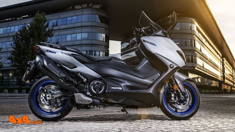נתוני מסירות אופנועים 2020: הביקוש לדו-גלגלי ממשיך לצמוח