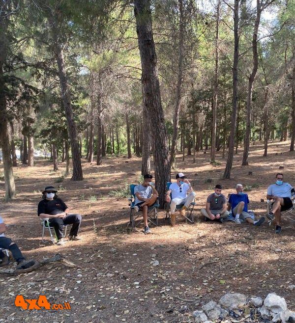 כיתת יער