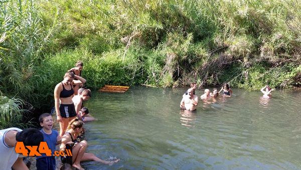 הבריכה בירדינון