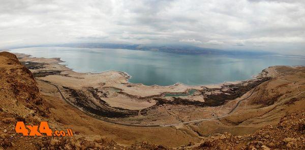 שביל ישראל - החלק הדרומי (השביל החדש)