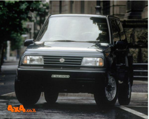 הויטארה הראשונה 1988