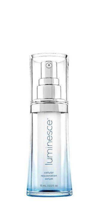 סרום לחידוש התאים Luminesce של חברת JEUNESSE GLOBAL