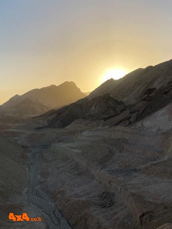 שער אשמדאי במכתש הקטן