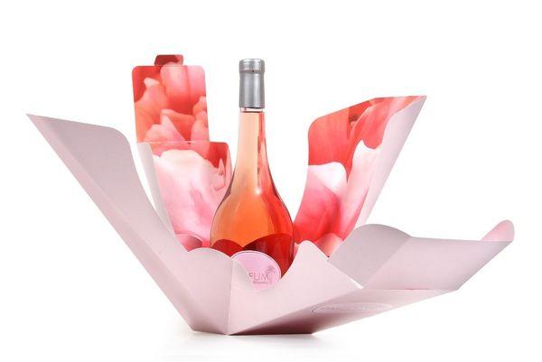 יין חדש פרפום דה בנימינה