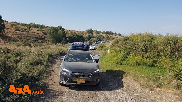 מסעות מפנקים בארץ בשיתוף איסתא, מצברי אופטימה בישראל ועוד טיולים