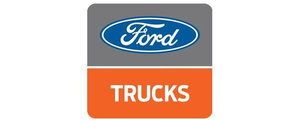 משאיות פורד 2021