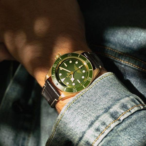 שעון צלילה של טיודור