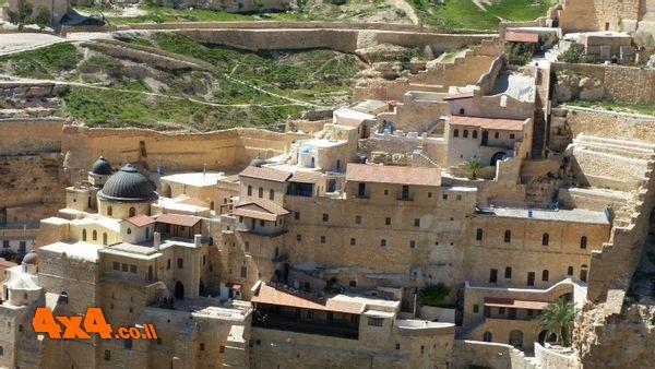 מנזר המרסבא