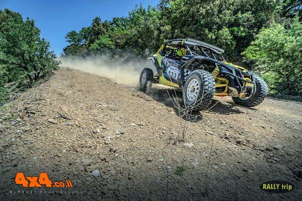 ראלי הלס יוון Hellas Rally 2021