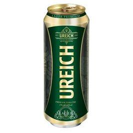 חדש בישראל - בירה אורייש הגרמנית