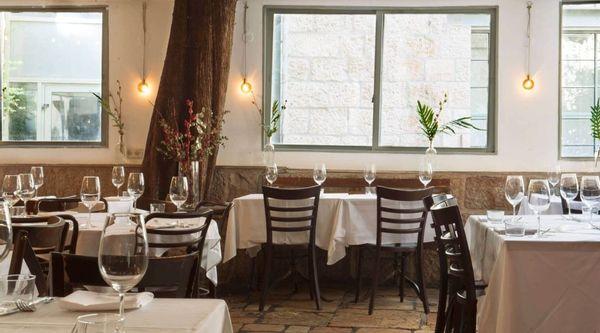 מסעדת מונא בירושלים