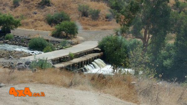 גשר כפר הנשיא