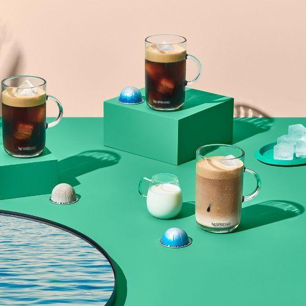 קפה קר של נספרסו בטעם חדש