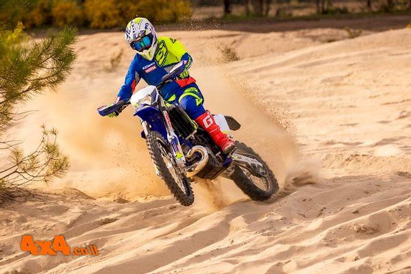 אופנועי שרקו FACTORY 2022 בישראל