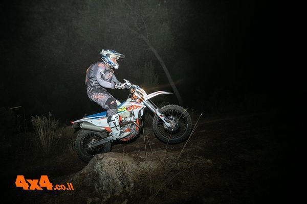 אופנועי ק.ט.מ. במודל 2022 KTM