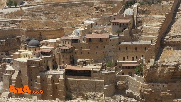 מנזר המרסבה