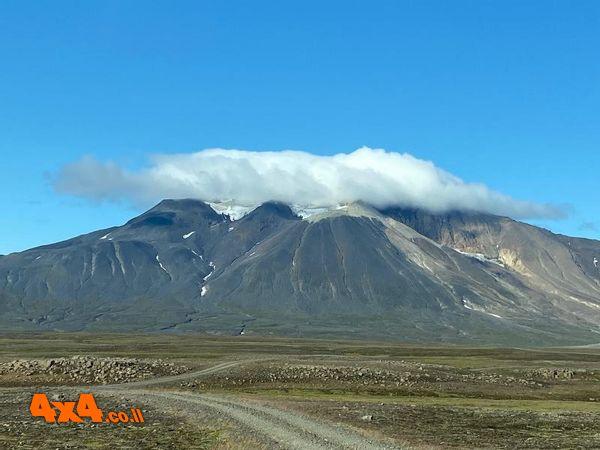 הר הגעש הכבוי סנייפדל