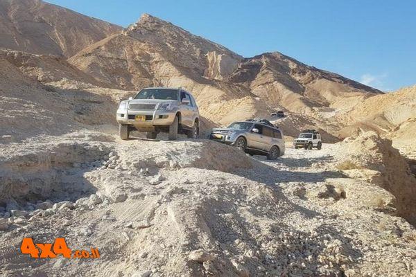 טיולי סוף השבוע, מסע לירדן וטיולים מיוחדים בארץ בסוכות