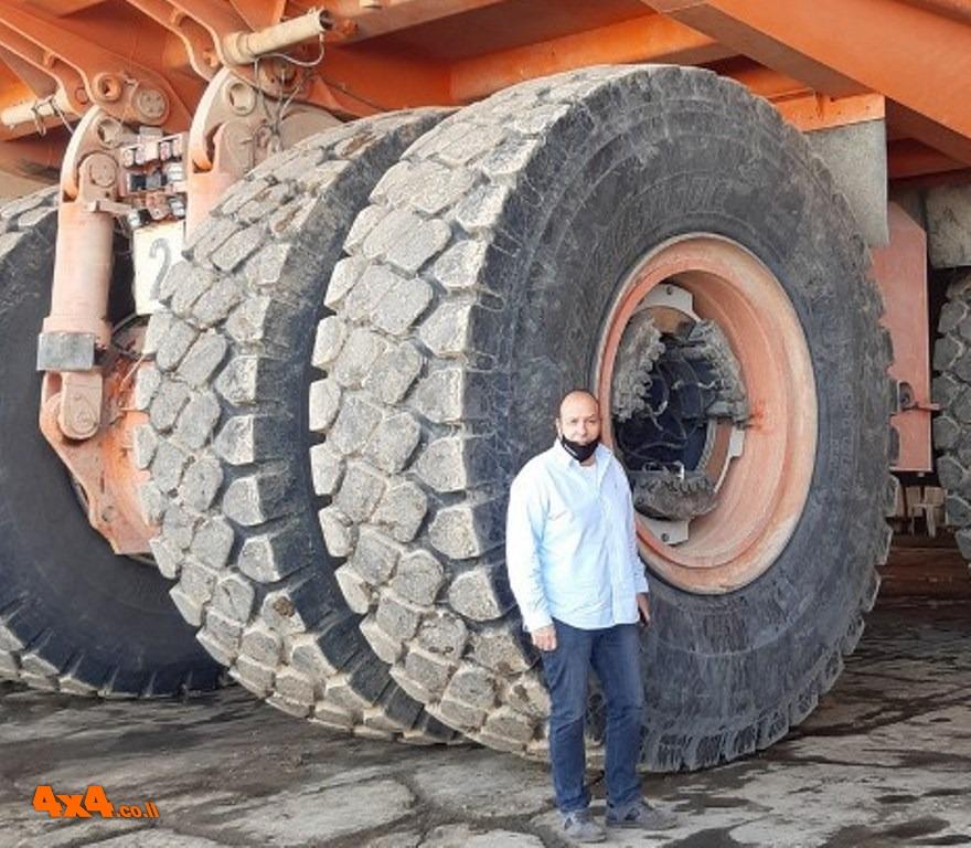רכב כבד