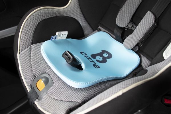 א.ד.י מערכות מציגה את Bcare – המערכת המתקדמת למניעת שכחת ילדים ברכב