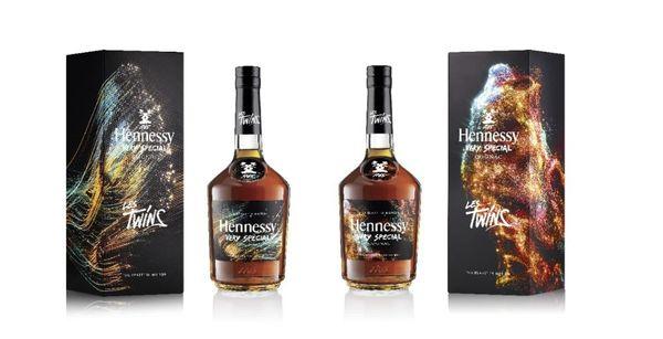 מהדורה מוגבלת של קוניאק Moët-Hennessy