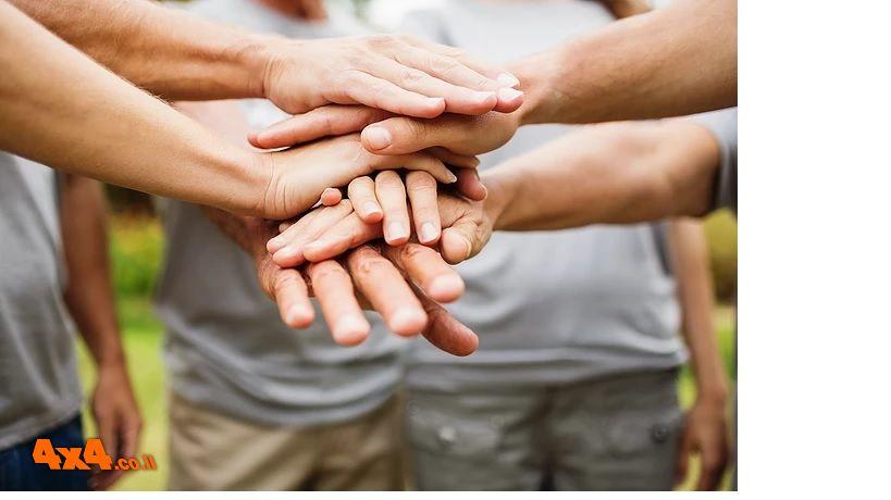 פורום: קריאה למתנדבים: מסע חוצה ארץ