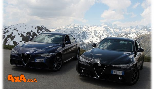 טיול נהיגה 6 ימים איטליה שוויץ וצרפת