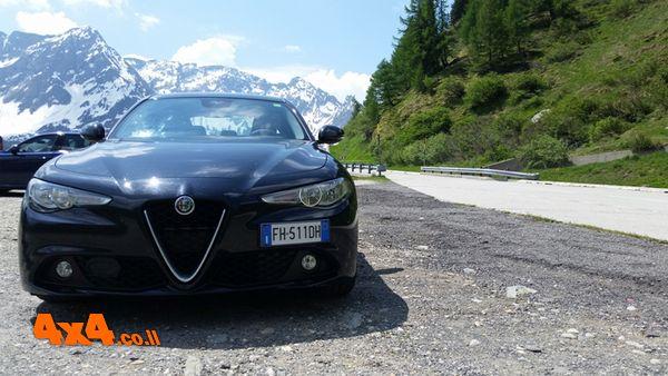 טיול נהיגה 6 ימים - איטליה, שוויץ וצרפת