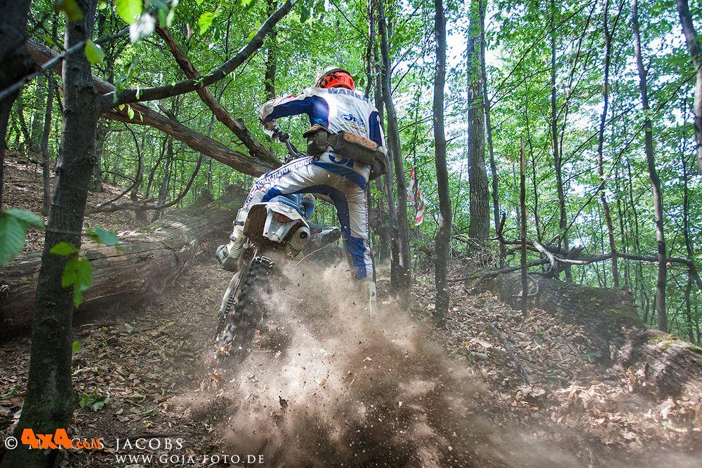 אופנועי אנדורו סיביו, רומניה - פרימיום Extreme