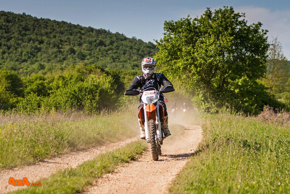 אופנועים / טרקטורונים - RideXpower
