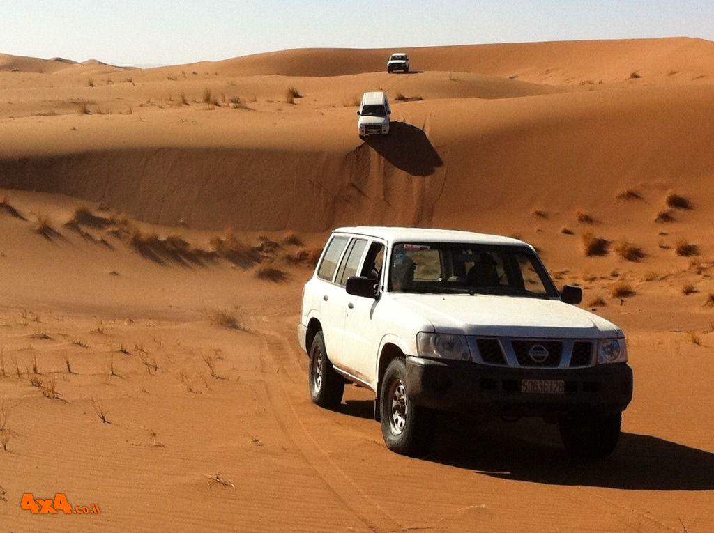 מרוקו אתגרי - מסע ג'יפים 9 ימים חוצה הרי האטלס והדיונות של הסהרה - אוקטובר 2020 - 11/10/2020