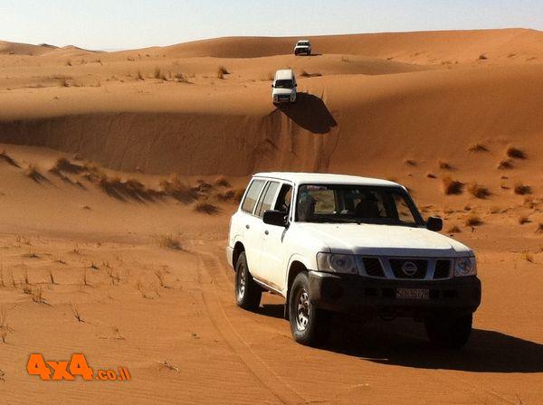מרוקו אתגרי - מסע ג'יפים 9 ימים חוצה הרי האטלס והדיונות של הסהרה