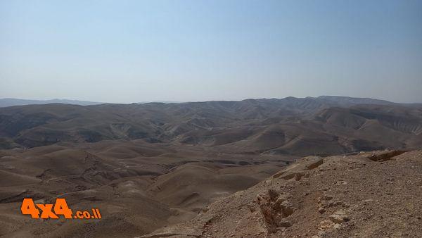 טיול אל הרי יהודה ועין פרת - 27/11/2020