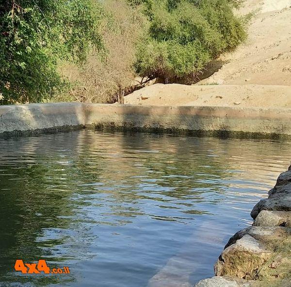 טיול אל הרי יהודה ועין פרת